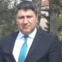 Ahmet Turan ULUTAŞ