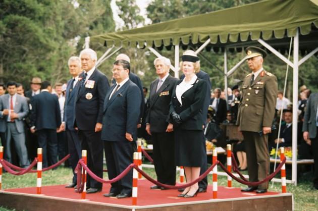 Turgut Özal'ın 6 yeni fotoğrafı 4