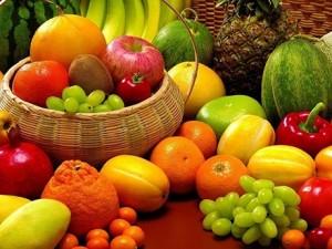 Düzenli olarak yenilmesi gereken yiyecekler