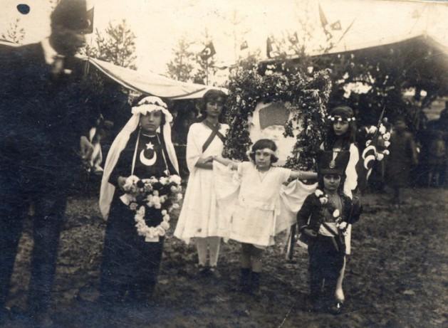 Kurtuluş Savaşı'nın Çocuk Kahramanları 11