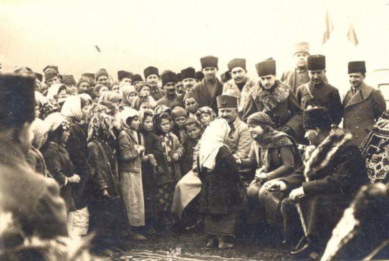 Kurtuluş Savaşı'nın Çocuk Kahramanları 12