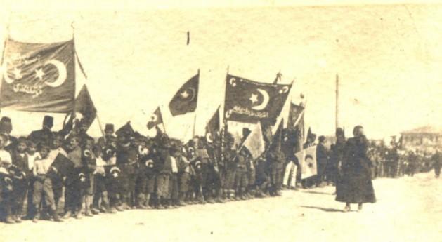 Kurtuluş Savaşı'nın Çocuk Kahramanları 2
