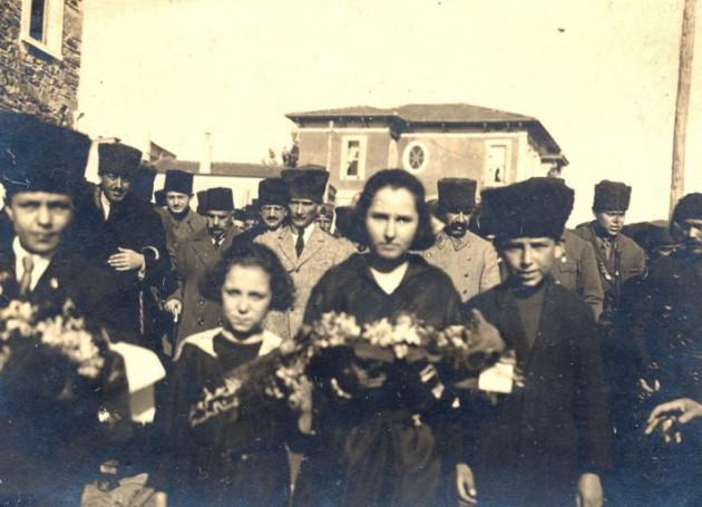 Kurtuluş Savaşı'nın Çocuk Kahramanları 5