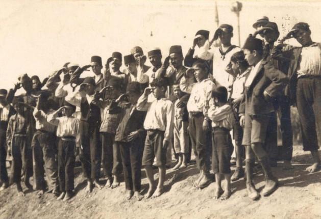 Kurtuluş Savaşı'nın Çocuk Kahramanları 6