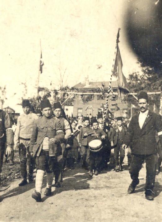 Kurtuluş Savaşı'nın Çocuk Kahramanları 8