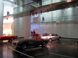 BMW'nin tarihi burada yatıyor