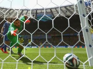Dünya Kupası'nın zamanlama harikaları