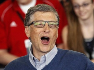 İşte Bill Gates'in hayat hikayesi