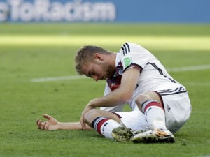 Brezilya'da zafer Almanya'nın!