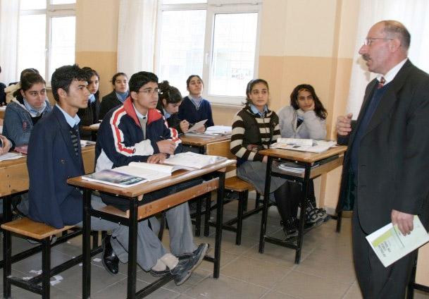 Öğretmenlik Alan Sınavı'nda çıkacak konular 10