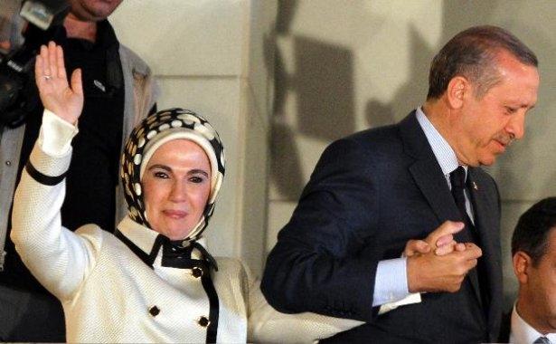 Yeni first lady Emine Erdoğan'ın hikayesi 1