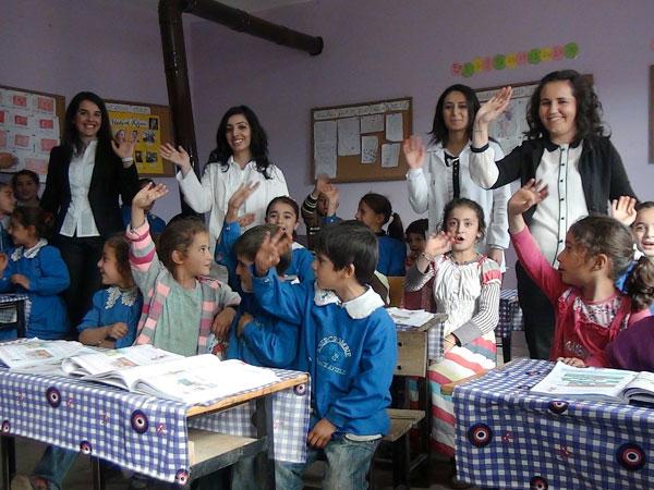 KPSS'den kaç puan alan öğretmenliğe atanır? 7