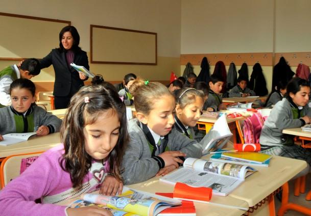 KPSS'den kaç puan alan öğretmenliğe atanır? 8