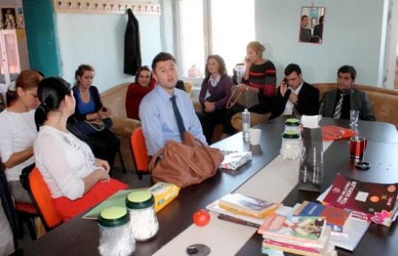 KPSS'den kaç puan alan öğretmenliğe atanır? 9