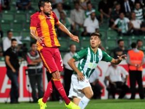 Aslan, Süper Lig'e 'süper' başladı