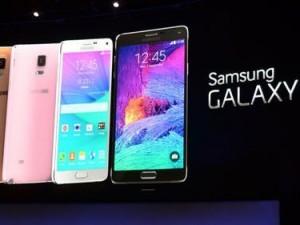 Samsung Galaxy Note 4 hakkında her şey