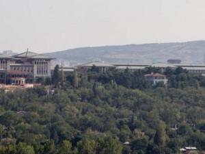 Cumhurbaşkanı Erdoğan burada kalacak