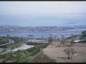 Eski İstanbul'dan görmediğiniz kareler