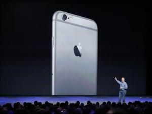 İşte karşınızda Apple iPhone 6