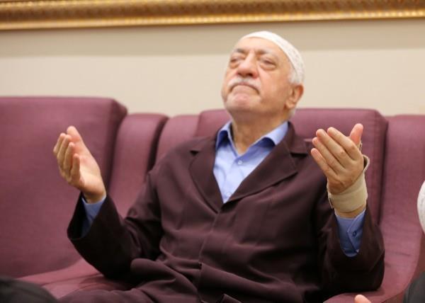 Reuters Fethullah Gülen'in evini görüntüledi! 5