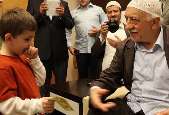 Reuters Fethullah Gülen'in evini görüntüledi! 8