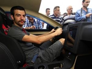 İşte Türk yapımı yerli otomobil