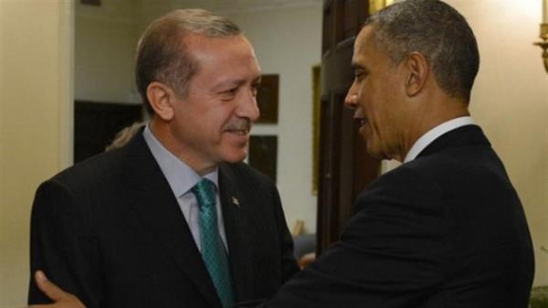 Erdoğan ve Obama arasındaki 34 fark 10