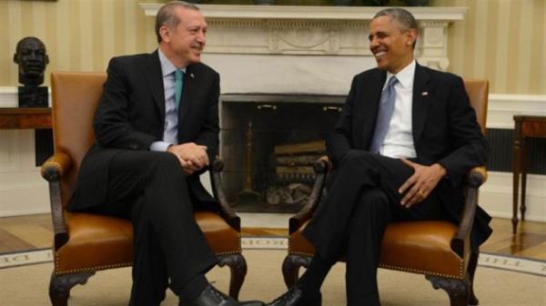 Erdoğan ve Obama arasındaki 34 fark 17