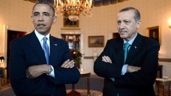 Erdoğan ve Obama arasındaki 34 fark 24