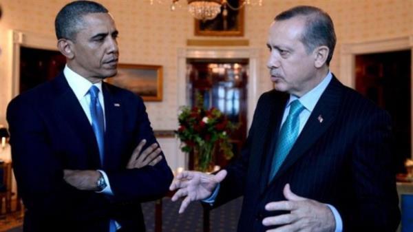 Erdoğan ve Obama arasındaki 34 fark 28