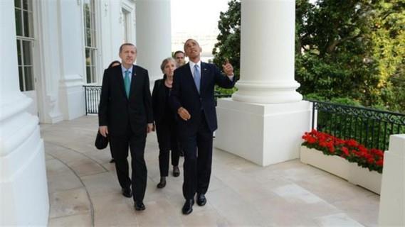 Erdoğan ve Obama arasındaki 34 fark 3