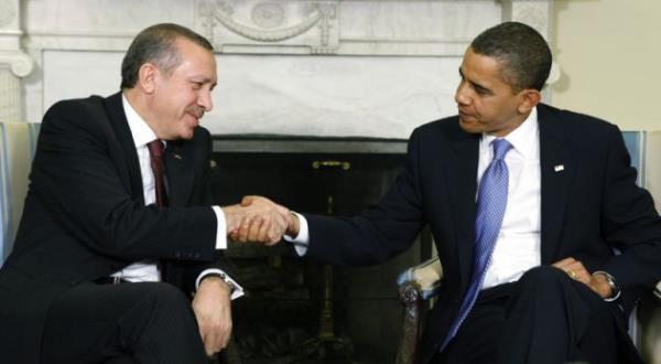 Erdoğan ve Obama arasındaki 34 fark 5
