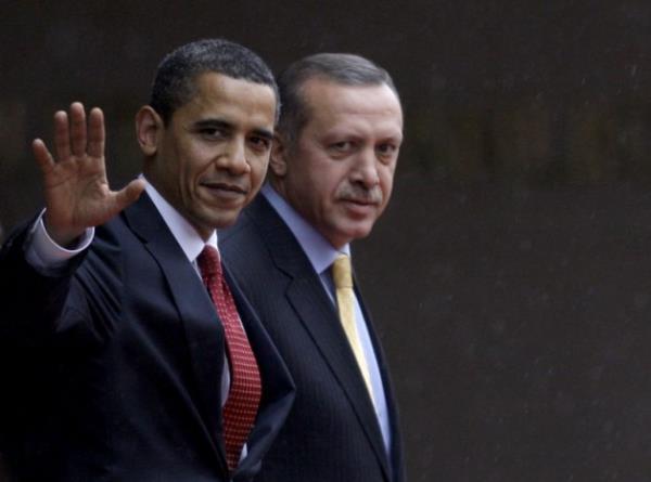 Erdoğan ve Obama arasındaki 34 fark 9