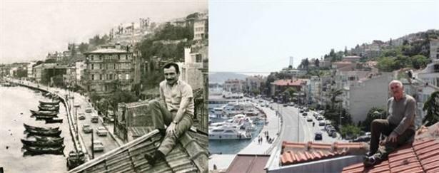 Türk filmlerinden görmediğiniz kareler 1