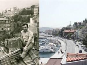 Türk filmlerinden görmediğiniz kareler