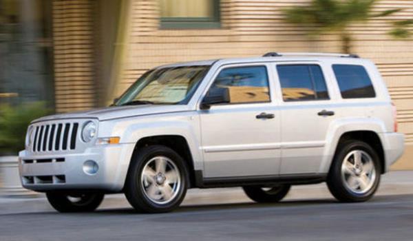 En az yakıt tüketen otomobil hangisi? 10