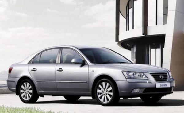 En az yakıt tüketen otomobil hangisi? 15
