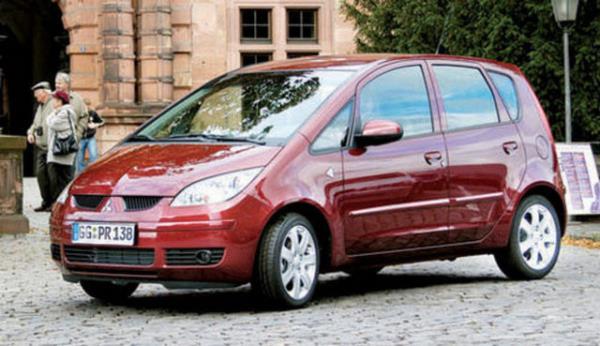 En az yakıt tüketen otomobil hangisi? 34