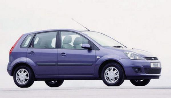En az yakıt tüketen otomobil hangisi? 35