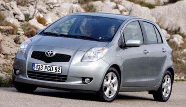 En az yakıt tüketen otomobil hangisi? 36