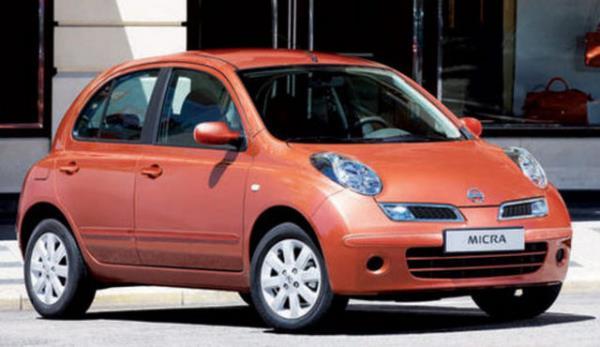 En az yakıt tüketen otomobil hangisi? 37