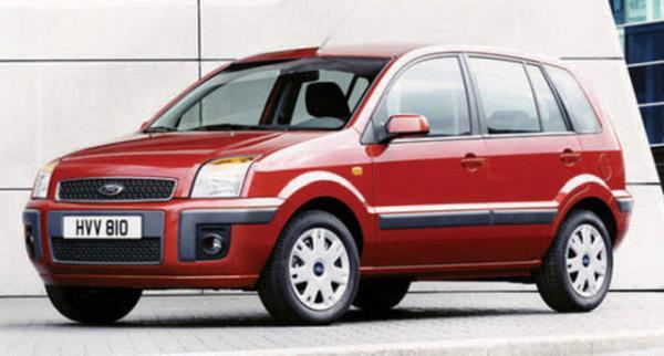 En az yakıt tüketen otomobil hangisi? 4