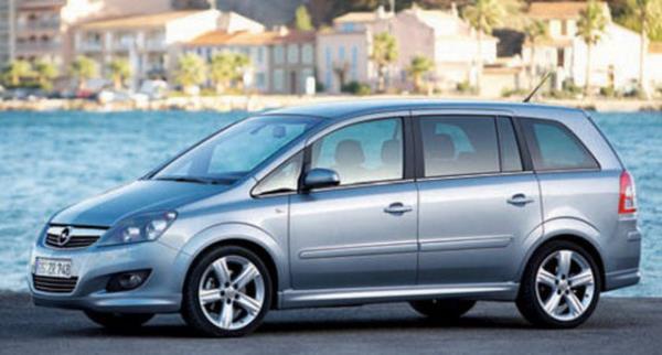 En az yakıt tüketen otomobil hangisi? 5