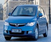 En az yakıt tüketen otomobil hangisi?