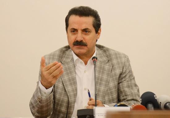AK Parti'de aday olamayacak 73 isim 15