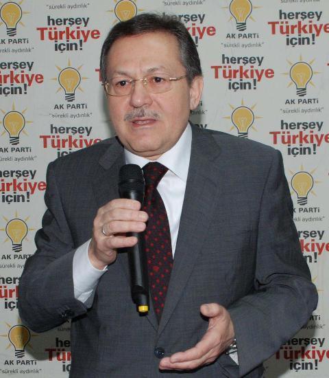 AK Parti'de aday olamayacak 73 isim 26