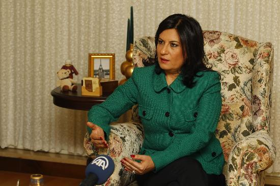 AK Parti'de aday olamayacak 73 isim 33
