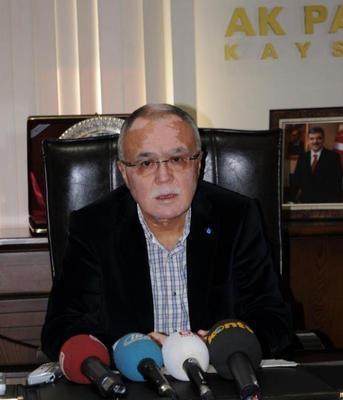 AK Parti'de aday olamayacak 73 isim 35