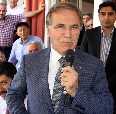 AK Parti'de aday olamayacak 73 isim 38