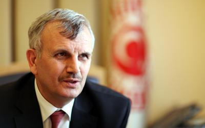 AK Parti'de aday olamayacak 73 isim 40
